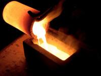 При какой температуре происходит плавление платины