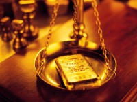 Курс золота Сбербанка России на сегодня