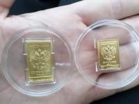 Инвестирование в золото в Сбербанке