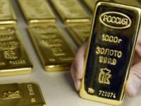 Котировки на золото в Сбербанке России