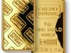 Стоимость одного грамма золота в России