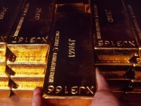 Разбираемся, сколько стоит одна тонна золота