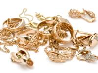 Как можно проверить золотое изделие на подлинность