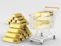 Золото: какие прогнозы курса на 2015 год?