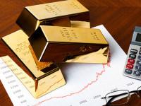 Биржевые цены золота: что ждет нас сейчас и в будущем