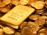 Тенденции цен на золото