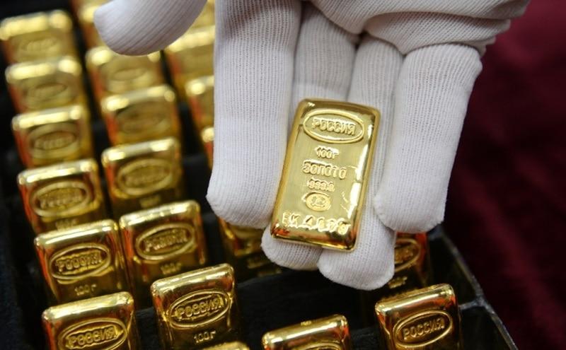 покупать ли сейчас золото