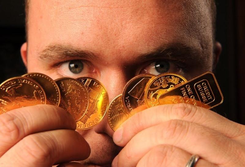 Деньги под залог золота в махачкале лучший автосалон в москва