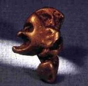 золотой самородок мефистофель