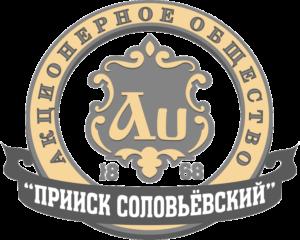 Прииск Соловьевский