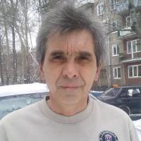 Алексей Волков - старатель, золотодобытчик