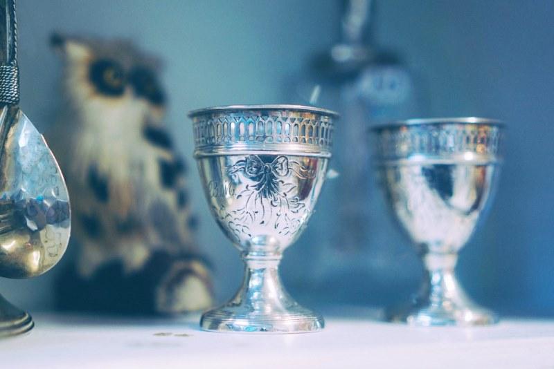 Какое серебро использовать для очистки воды?